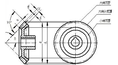 机械设计基础b试题库