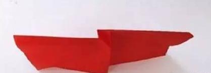 简单玫瑰纸花的折法图解