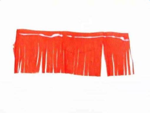 大红灯笼的制作方法图解