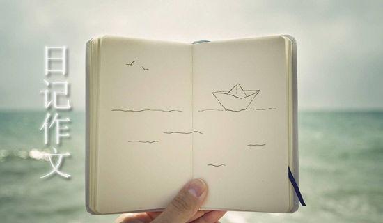 关于误会的小学日记