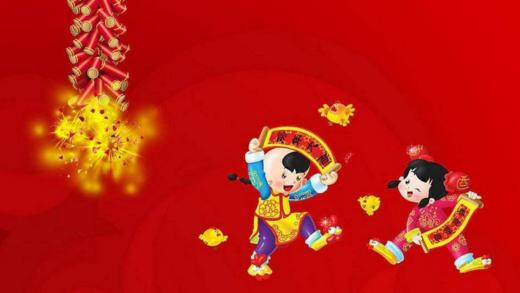 春节日记100字10篇