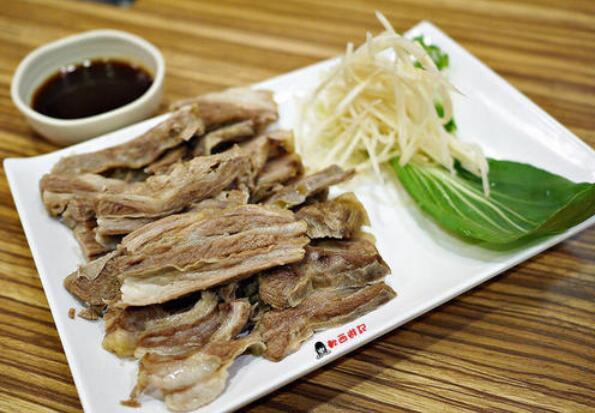 最正宗临朐五井全羊的做法及配方,一款能让你味蕾爆燃的美食推荐
