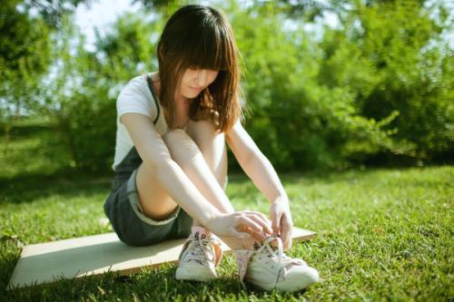 管住自己的腿,好难… 管住自己的心,更难…